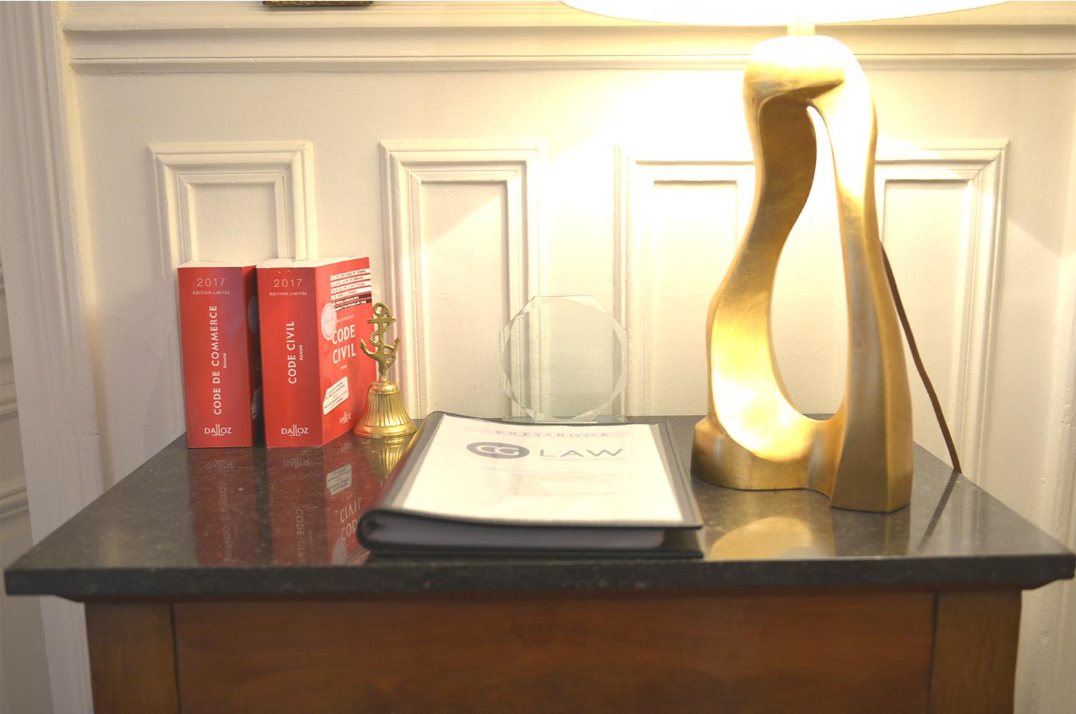 Cabinet d avocats paris - Cabinet d avocat paris 8 ...